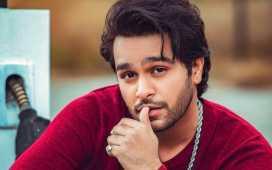 singer Asim Azhar