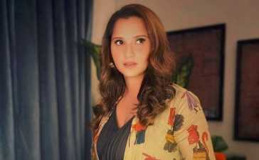 Sania Mirza tested covid-19