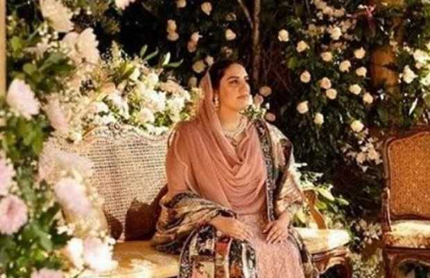 Bakhtawar Bhutto Zardari's Wedding