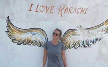 Shaniera Akram Shares Love