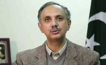 Federal Minister Omar Ayub shares update