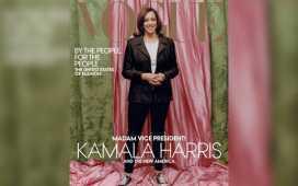 new Kamala Harris cover