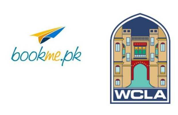Bookme Partners with Walled City of Lahore