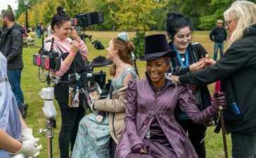 Bridgerton' Renewed for Season 2