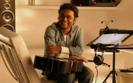A.R. Rahman returning to hollywood