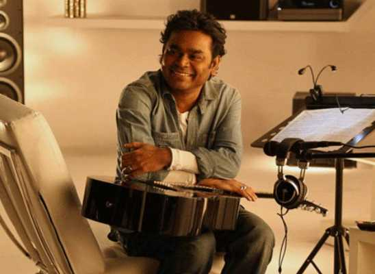 A.R. Rahman returning to hollywood
