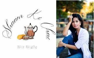 Nitasha Syed