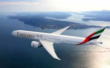 world in 2021 with Emirates