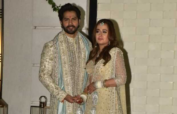 Varun and Natasha's wedding picture-1
