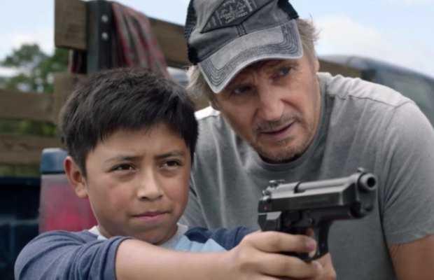 Liam Neeson's 'The Marksman'