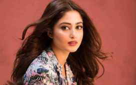Sajal Ali latest news