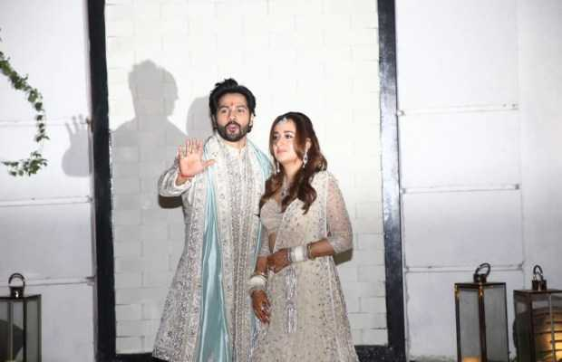 Varun and Natasha's wedding picture-2
