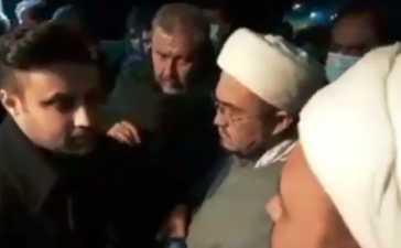 Zulfiqar Bukhari