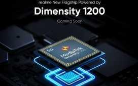 5G smartphone chip
