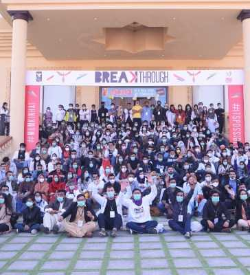 The 19th Young Leaders Conference