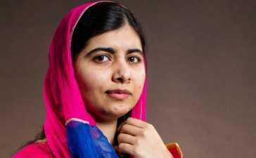 Malala Yousifzai request
