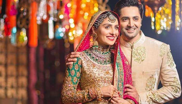 danish taimoor with ayeza khan