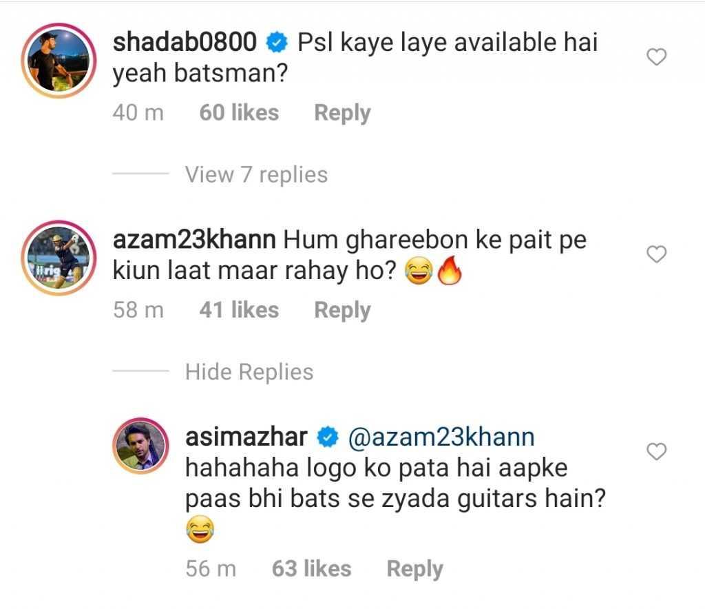 shadab tweets