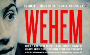 web series Wehem