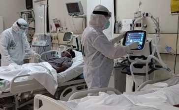 Pakistan Reports new death