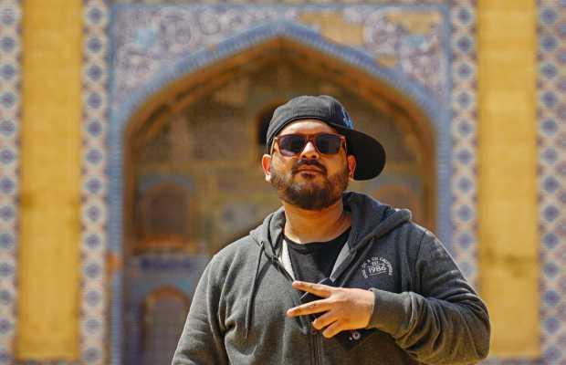 Shezan Saleem JO-G