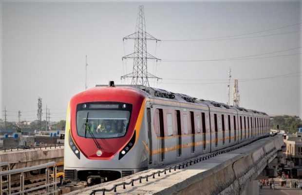 Metro Train's Operations
