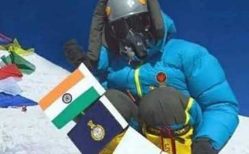 Indian Climbers Banned from Mount Everest