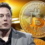 #bitcoin Tag on Elon Musk's Twitter Profile Pushes Cryptocurrency Up 14%