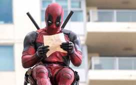 Deadpool's Fifth Anniversary