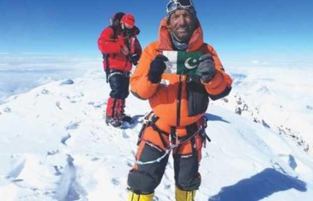 no trace of missing Ali Sadpara