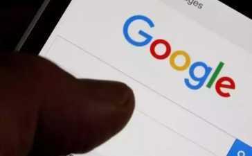 google Search 2020 report