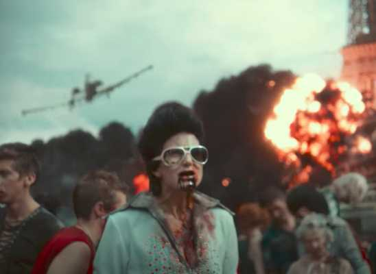 Zack Snyder's Army of the Dead trailer