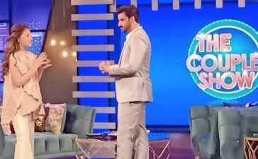 Aagha Ali talk show