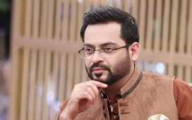 Dr. Aamir Liaquat