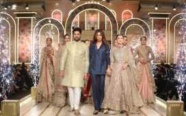 "Luxury Bridal Collection ""Zeenat"""