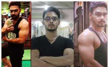 Bodybuilding Champion Shot Dead