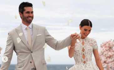 Ben Cutting marriage