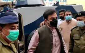 hamza shahbaz bail