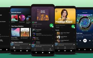 Spotify Pakistan