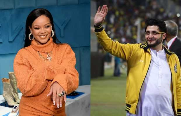 Rihanna For Zalmi Anthem?