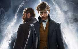 Fantastic Beasts 3 suspension