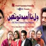 PEMRA Issues a Notice to Drama Dil Na Umeed To Nahi