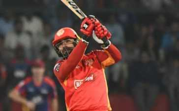 Islamabad United win
