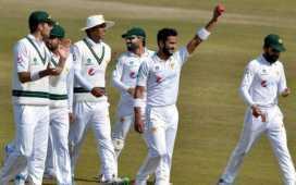 Hassan Ali's 5 wickets haul