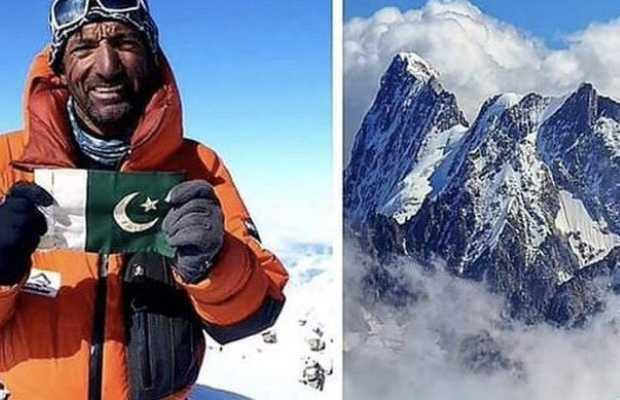 Missing Ali Sadpara dead news