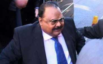 Altaf Hussain Under Treatment in ICU