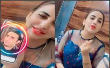 Hareem Shah reveals her crush