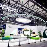 OPPO Exhibits its Vision for an Interconnected Life