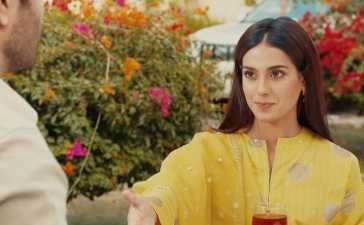 Khuda Aur Mohabbat Ep-3 Review