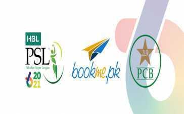 Ticketing Partner for HBL PSL 6